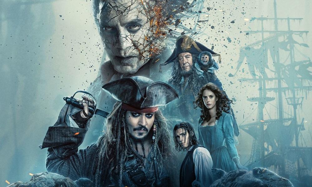 Karayip Korsanları 5: Salazar'ın İntikamı (Pirates of Caribbean: Dead Men Tell No Tales)
