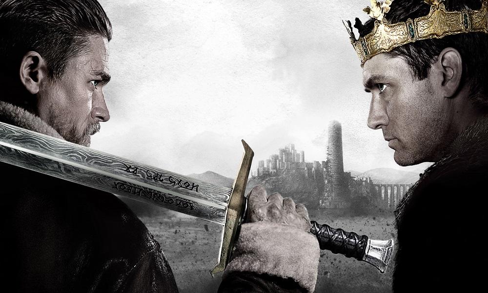 Kral Arthur: Kılıç Efsanesi (King Arthur: Legend of the Sword)