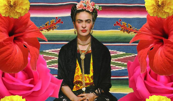 Frida Kahlo Kimdir? Hayatı ve Eserleri
