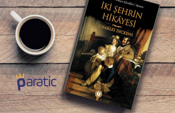 Dünya Klasikleri Okunması Gereken En Iyi Ve çok Okunan 20 Kitap