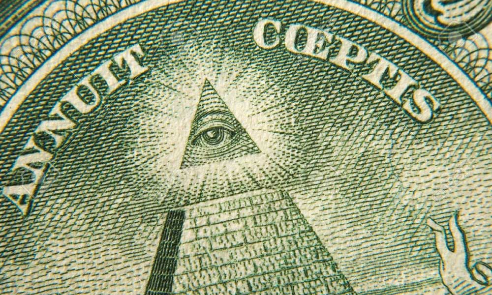 Piramit ve Tek Göz