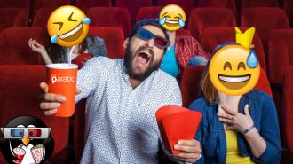 En İyi 90 Komedi Filmi Listesi [Türk – Yabancı ve Yeni Öneriler]