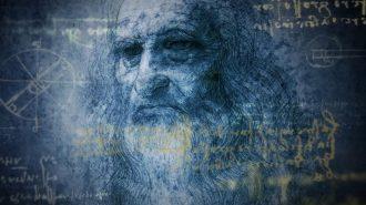 Leonardo da Vinci Kimdir? Hayatı ve Eserleri