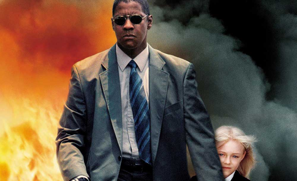 Man on Fire (Gazap Ateşi – 2004)