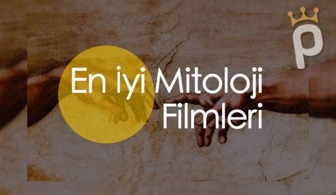 Mitolojik Filmler: En İyi 40 Mitoloji Konulu Film