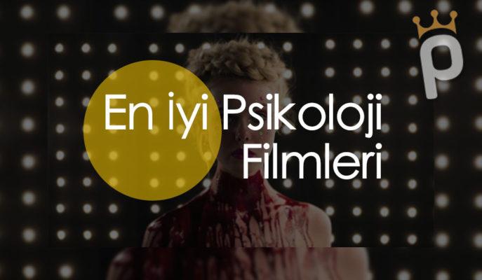 Psikoloji Filmleri: En iyi 70 Psikolojik Gerilim Filmleri Listesi
