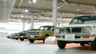 Toyota Corolla Fotoğrafları: İlk Üretiminden Son Üretimine Kadar Tarihsel Liste!