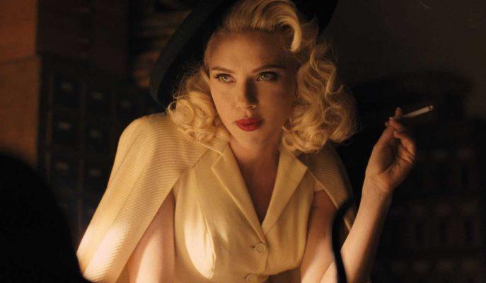 Scarlett Johansson Kimdir? En İyi Unutulmaz Filmleri Listesi