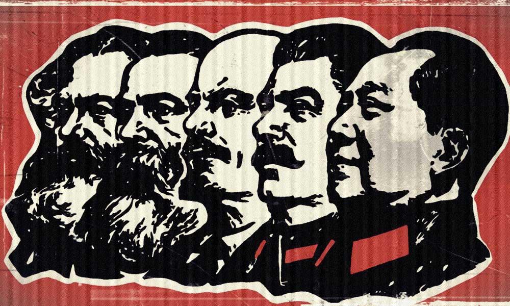 Sosyalist Ülkeler Hangileridir?