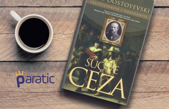 Suç ve Ceza – Fyodor Dostoyevski