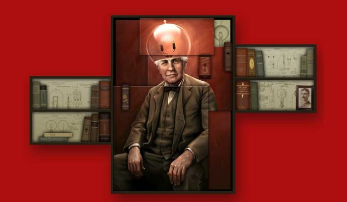 Thomas Edison Kimdir? Hayatı, İcatları ve Sözleri