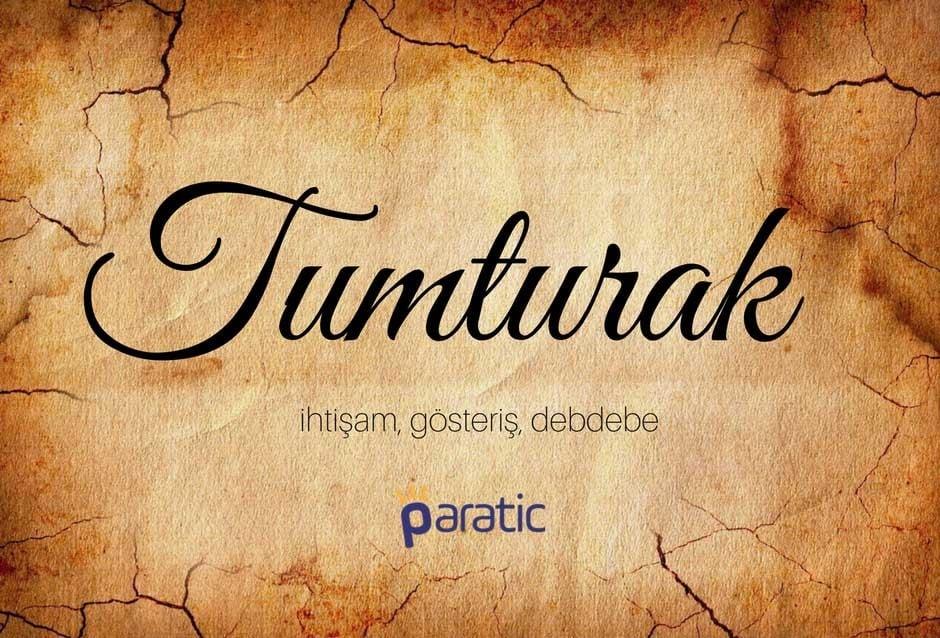 Eski Türkçe Kelimeler Kulağa Hoş Gelen Az Bilinen 40 Sözcük Listesi