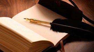 Türk Edebiyatının 20 Ünlü Şairi ve En Sevilen Şiirleri