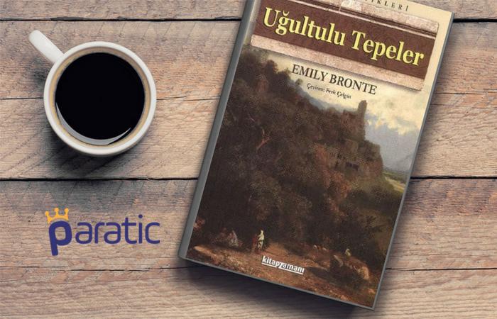Uğultulu Tepeler - Emily Brontë