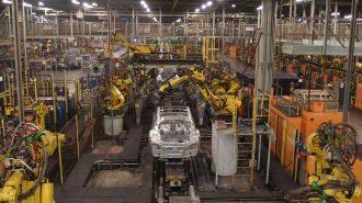 Otomobil Üreticileri: Dünyaca Ünlü Markaların Fabrikaları ve Araba Üretim Aşamaları