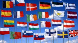 Yaşam Tarzına Göre Hangi Avrupa Ülkesinde Yaşamalısın?