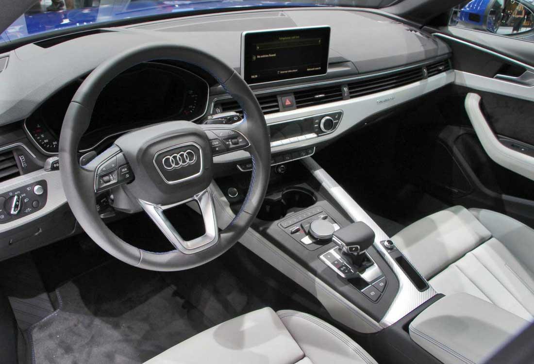 Audi A4, incelemeler