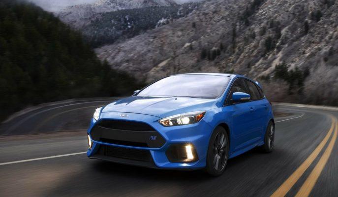 2017 Yeni Ford Focus RS İncelemesi, Teknik Özellikleri ve Fiyatı