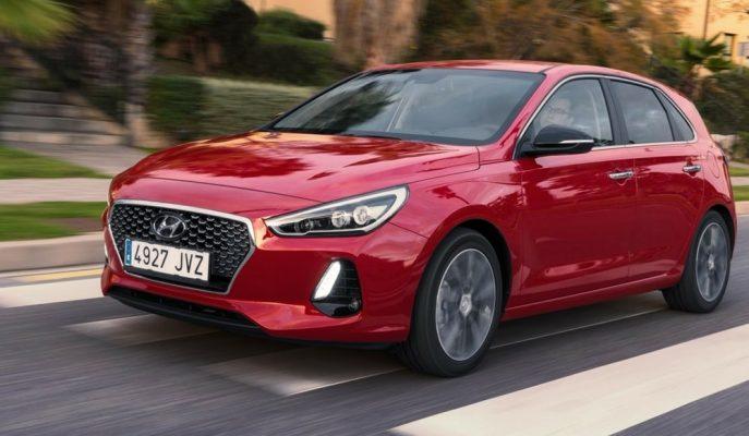 2017 Yeni Hyundai i30 İncelemesi, Teknik Özellikleri ve Fiyatları