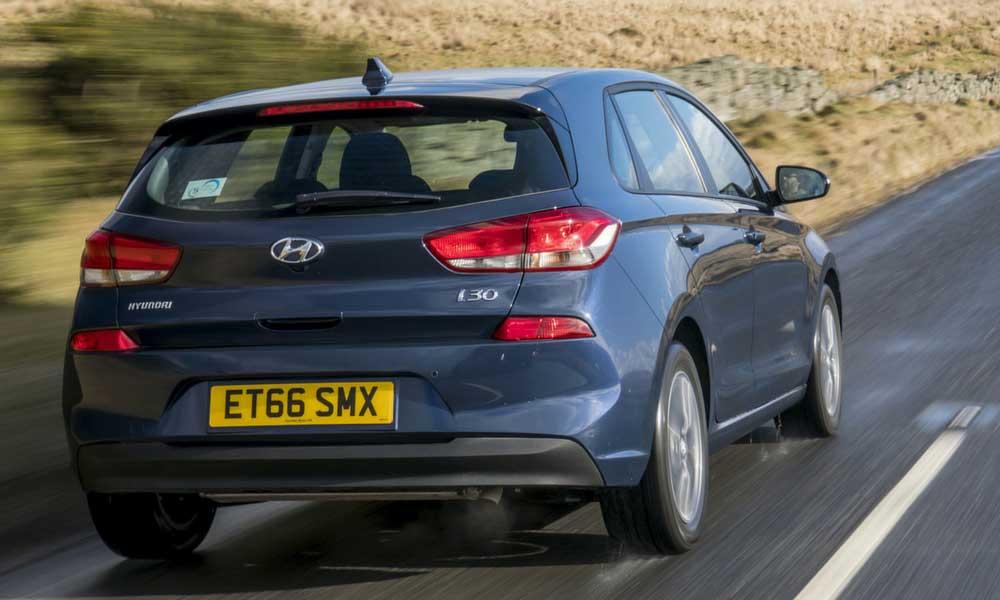 2017 Yeni Hyundai I30 Incelemesi Teknik özellikleri Ve Fiyatları