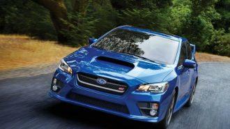 2018 Yeni Subaru Impreza WRX-STI İncelemesi, Teknik Özellikleri ve Fiyatı