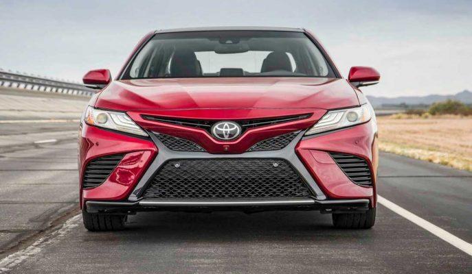 2018 Yeni Toyota Camry İncelemesi, Teknik Özellikleri ve Fiyatı