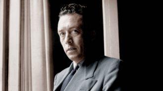 Albert Camus Kimdir? Hayatı, Sözleri ve Kitapları