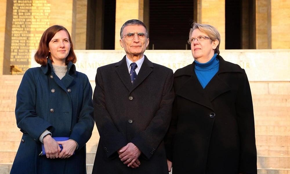 Aziz Sancar'ın Ailesi Hakkında Bilgi