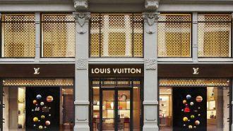 Christian Dior Artık Louis Vuitton'un Oluyor