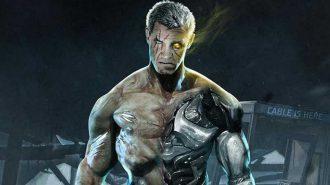 Deadpool 2 Filminde Cable Rolü Josh Brolin'in!