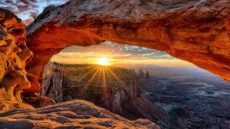 Doğa Harikaları: 100 Fotoğraf ile Dünyanın Doğal Güzellikleri ve İsimleri