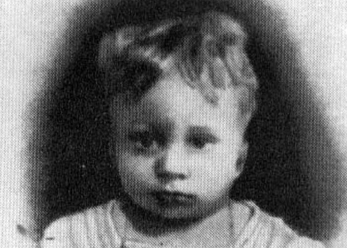 Dostoyevski'nin Ölen Oğlu Alyosha