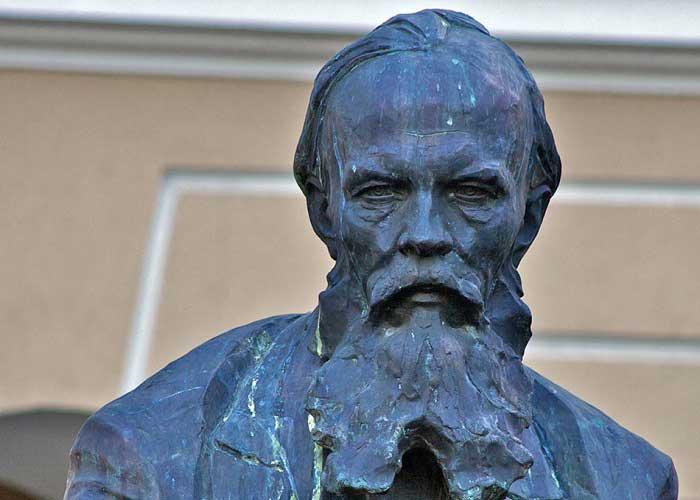 Dostoyevski Büstü