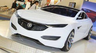 Dünyaca Ünlü Araba Modellerini Bire Bir Kopyalayan Çin Otomobilleri!