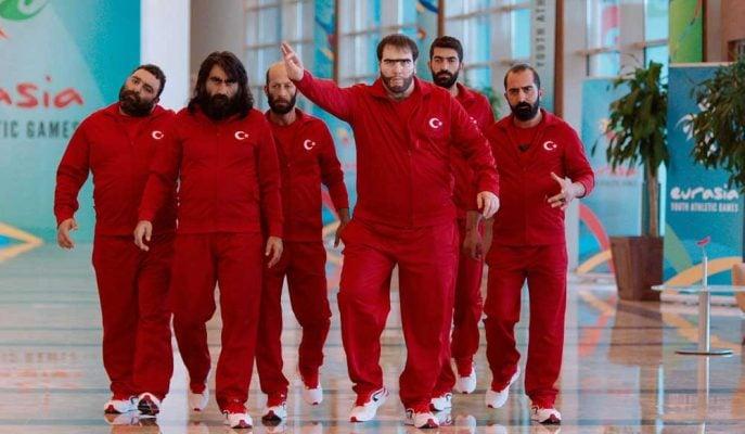 Gelmiş Geçmiş En Çok İzlenen 60 Türk Yabancı Film Listesi
