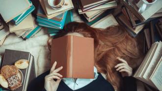 En İyi 15 Gençlik Kitabı [En Çok Okunanlar Listesi]