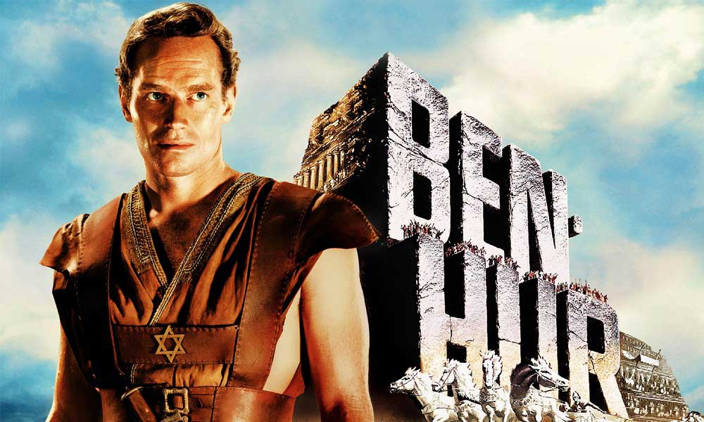 Antik Roma Imparatorluğunu Konu Alan En Iyi 20 Film Paratic