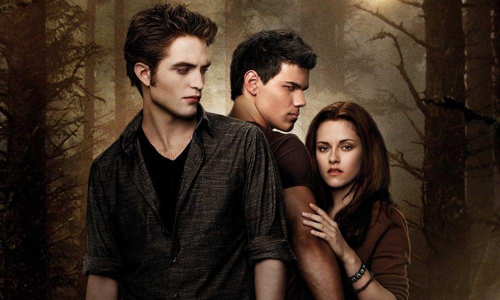 Alacakaranlık (Twilight) Serisi