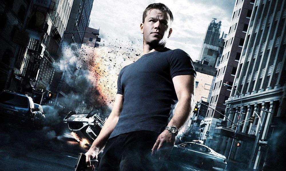 Bourne Serisi
