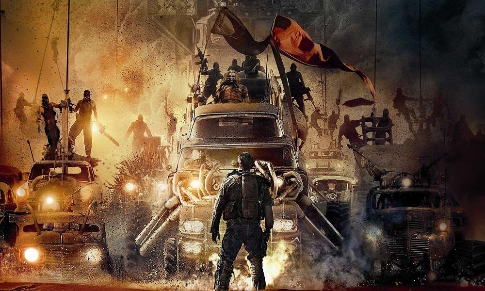 Çılgın Max (Mad Max) Serisi