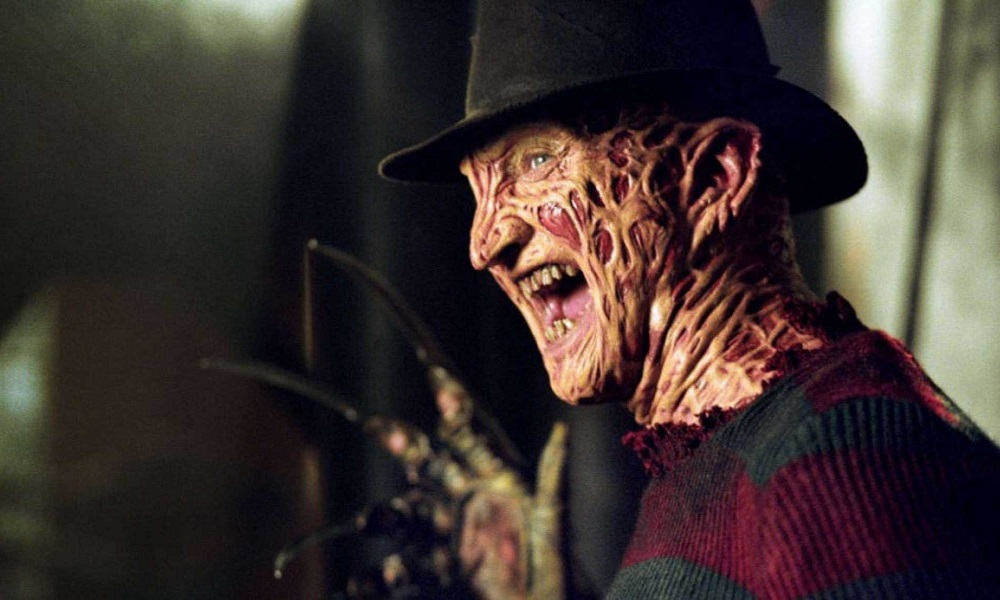 Elm Sokağı Kabusu (A Nightmare on Elm Street) Serisi
