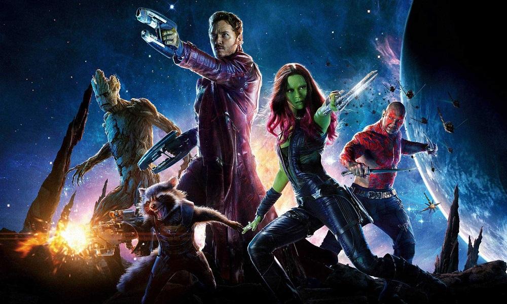 Galaksinin Koruyucuları (Galaxy of the Guardians) Serisi