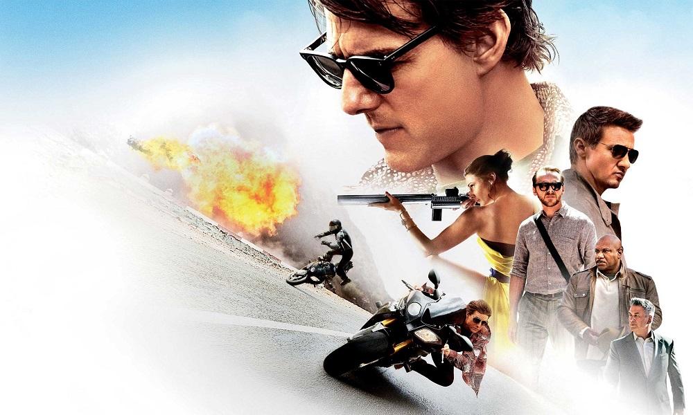 Görevimiz Tehlike (Mission Impossible) Serisi