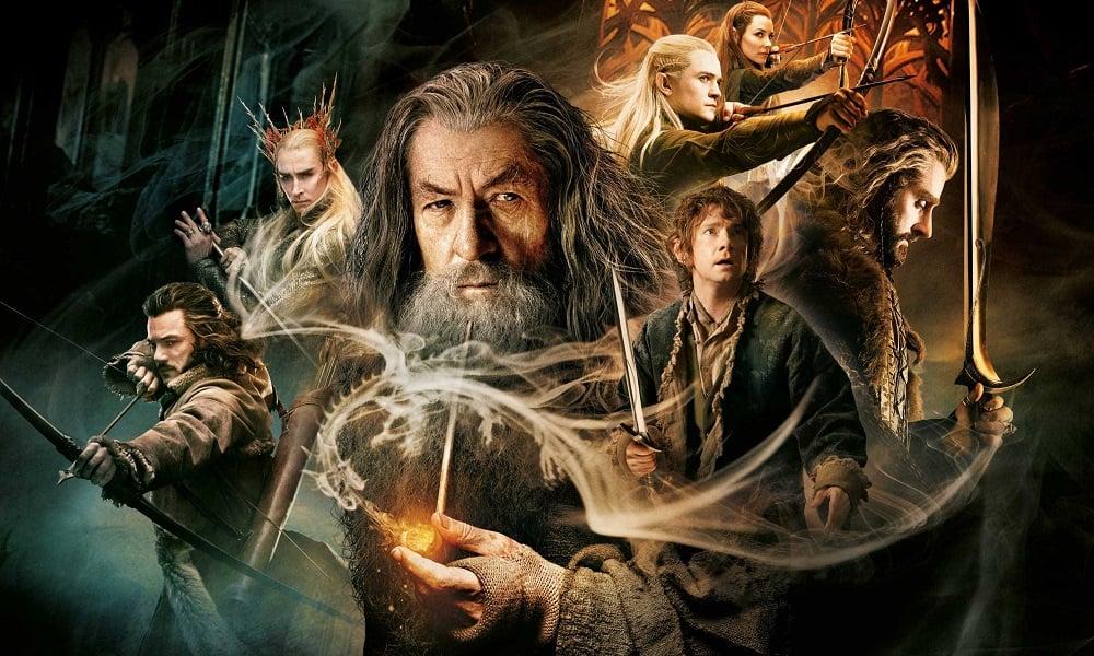 Hobbit Serisi