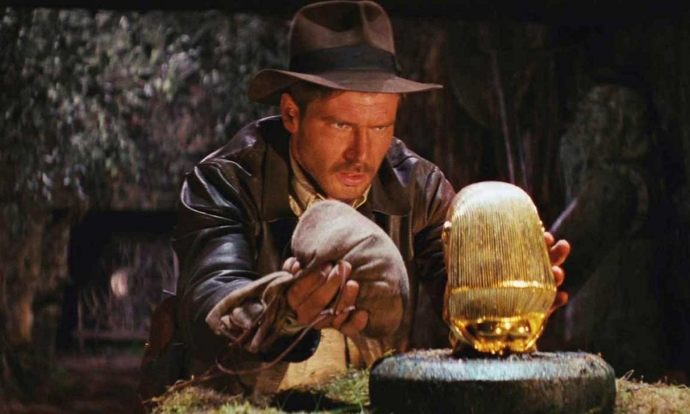 Indiana Jones Serisi
