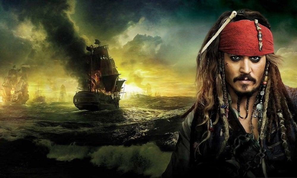 Karayip Korsanları (Pirates of the Caribbean) Serisi