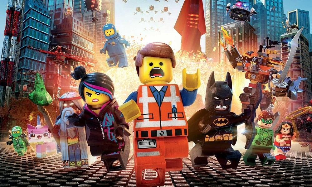 LEGO Film Serisi