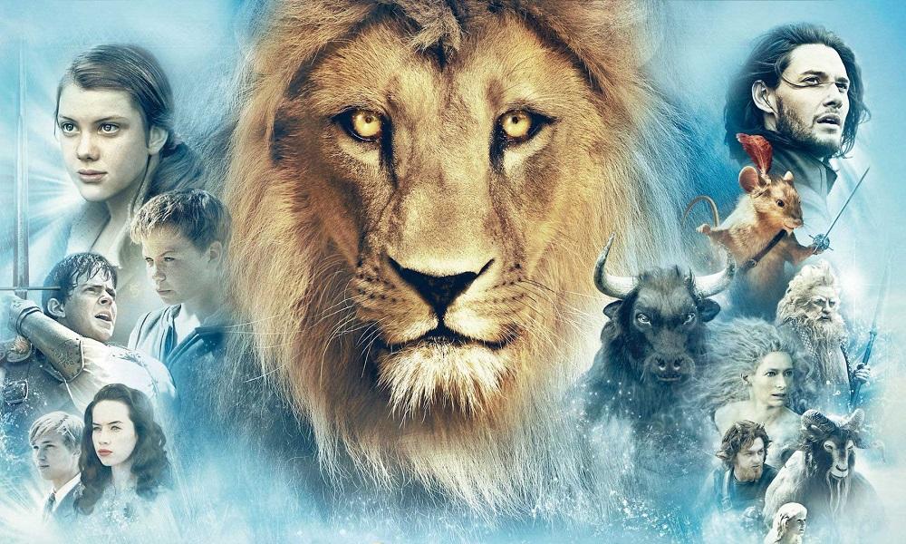 Narnia Günlükleri (The Chronicles of Narnia) Serisi