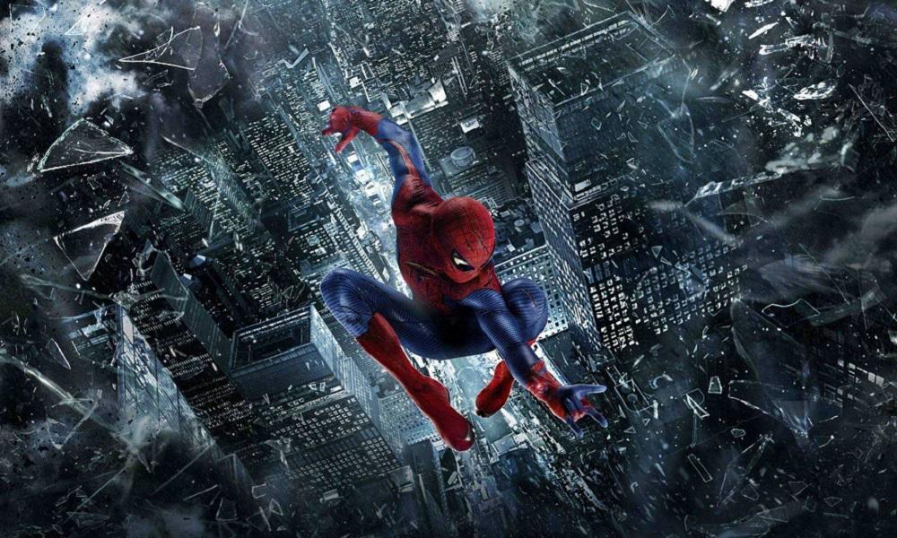 Örümcek Adam (Spider Man) Serisi