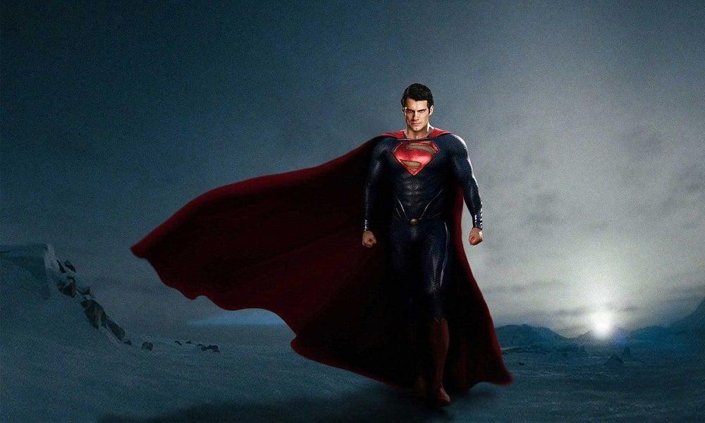 Superman Serisi